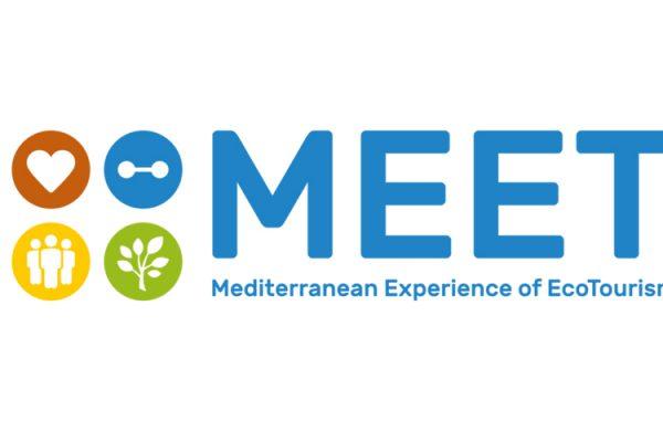 MEET Project, logo