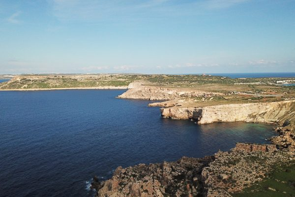 Over 800 tons of construction material removed from Majjistral park