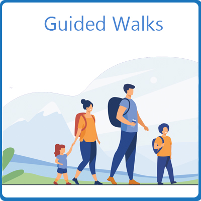 Guided Walks at Majjistral Park