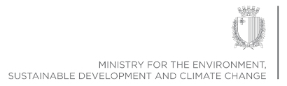 Ministry of Environment, logo
