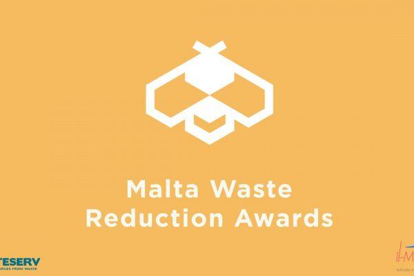 Malta Waste Reduction Awards 2021
