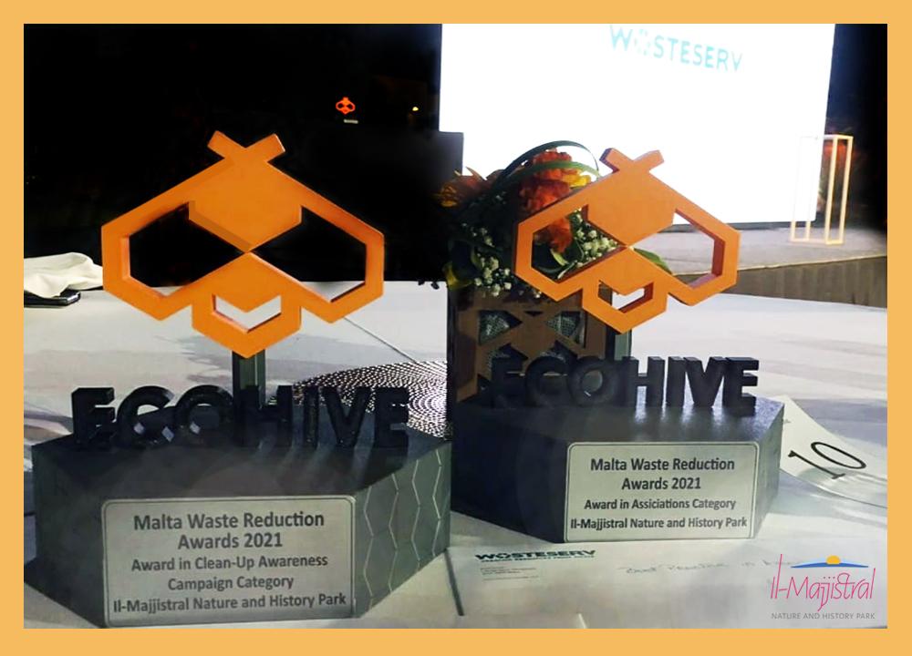 Waste Reduction Award